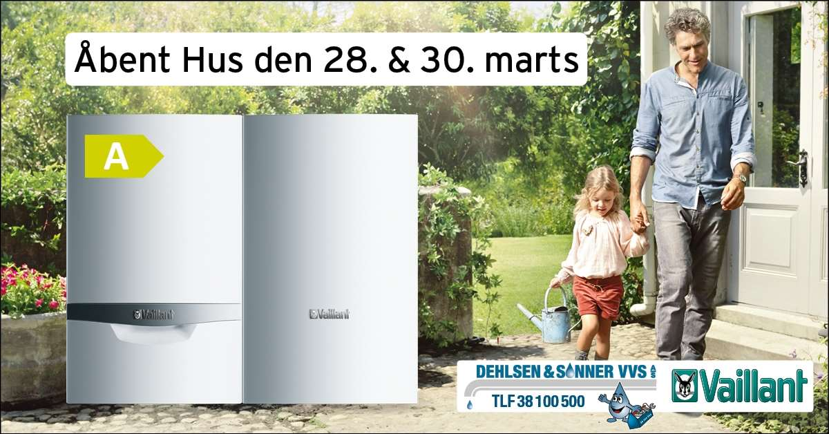 vaillant fb plus 2017